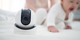 防范家庭摄像头被破解